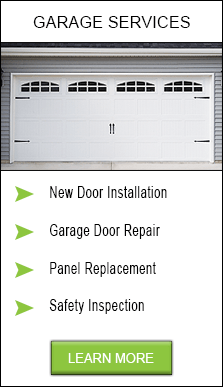 Garage Door Repair Chandler